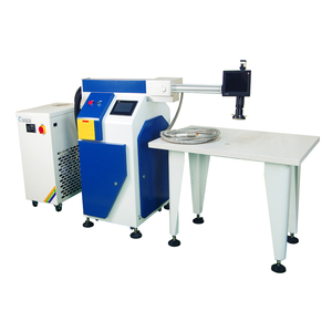 Dual-optical path fiber transmission handheld laser welding machine