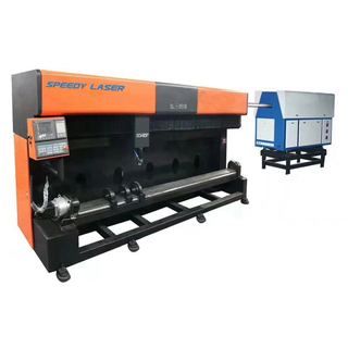 rotary die board laser cutting machine 1500W