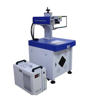 3W UV Laser engraving machine