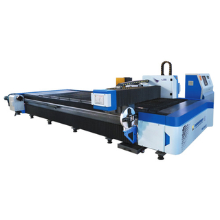 metal sheet tube laser cutting machine rotary