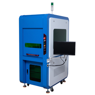 Germany 50Watt 60Watt 100Watt protection shield fiber laser marking machine