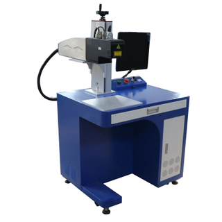 3D Dynamic fiber laser marking machine