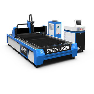 SL-4020F 4000W IPG fiber laser cutting machine