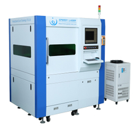 SL-6040F-1000W fiber laser cutting machine